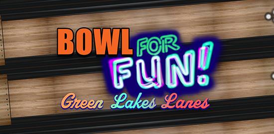 Bowl For FUn