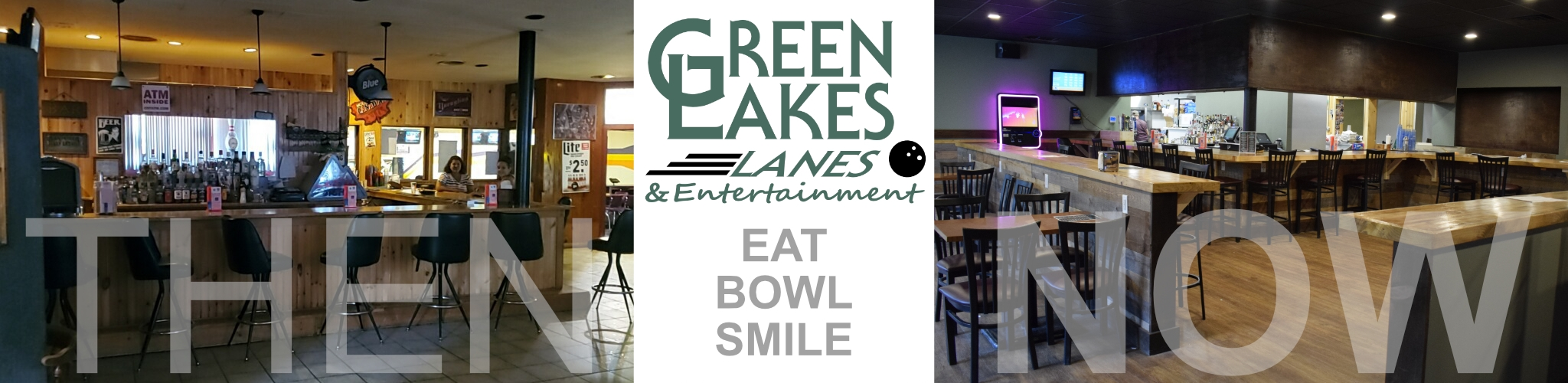 Eat Bowl Smile