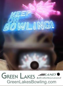 Keep Bowling