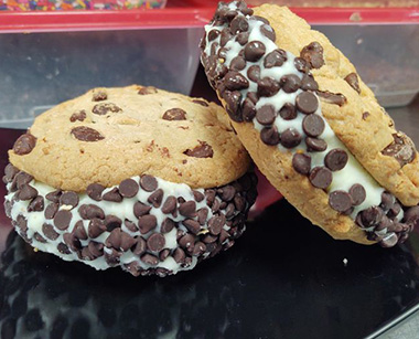 cookiewich
