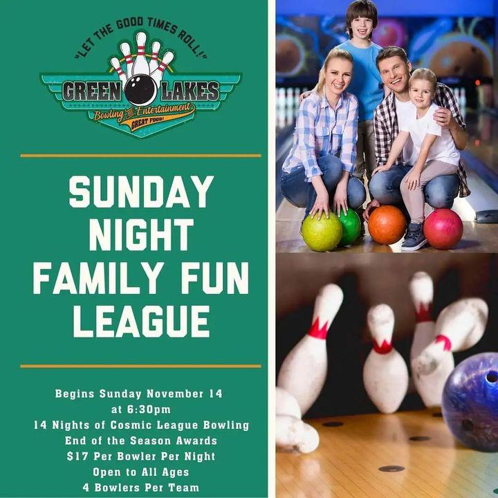 Fam Fun League